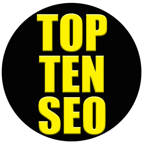 Top Ten SEO Tools